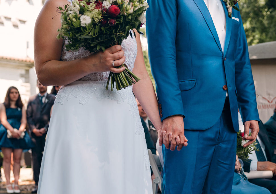 Svatba Zámek Staré Čívice