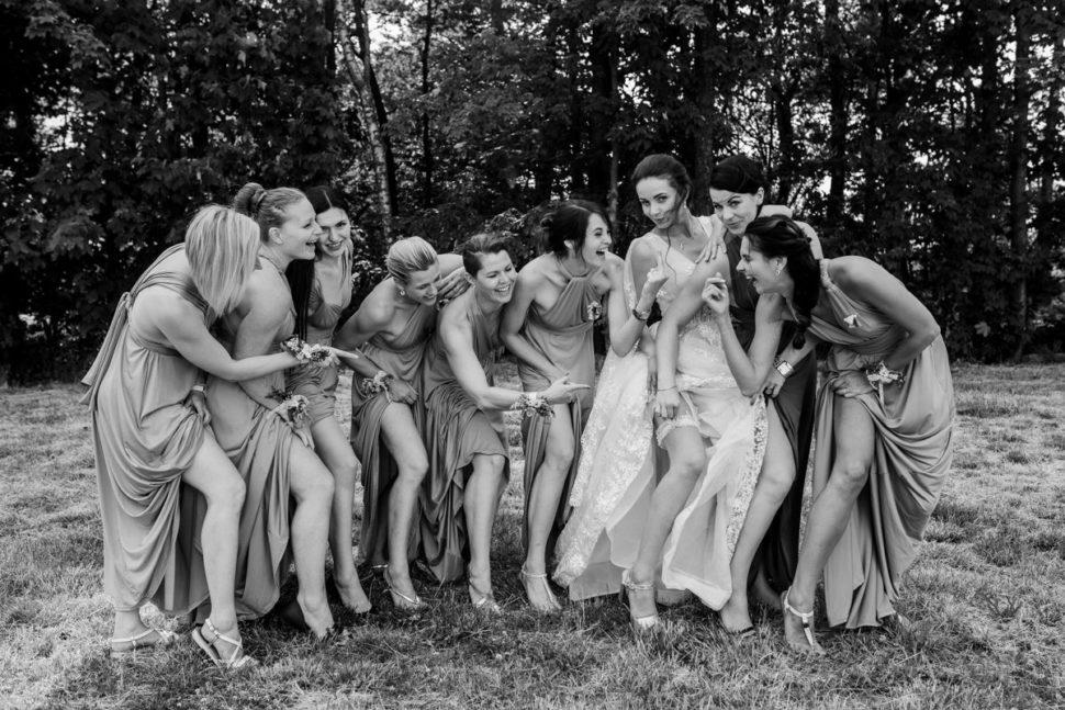 Svatební fotografka Hradec