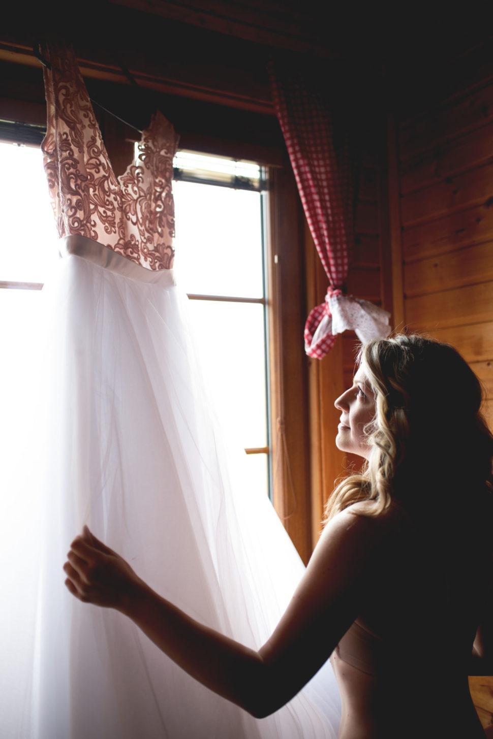 Dašické sklepy svatba