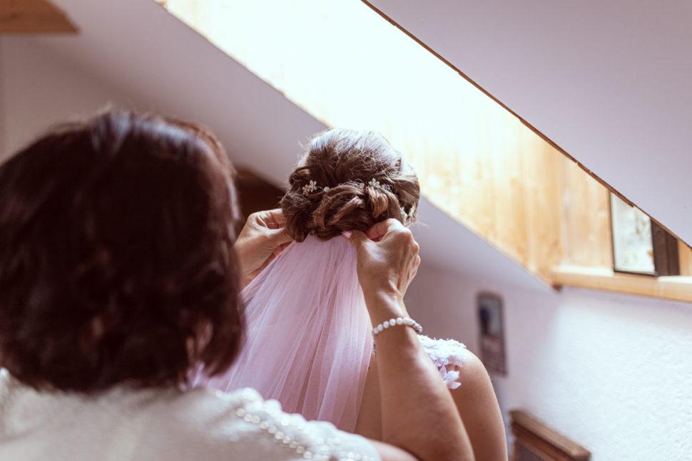 Svatební fotograf Chlumec