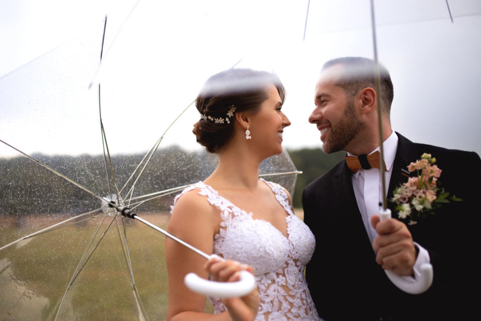Svatba Chlumec nad cidlinou
