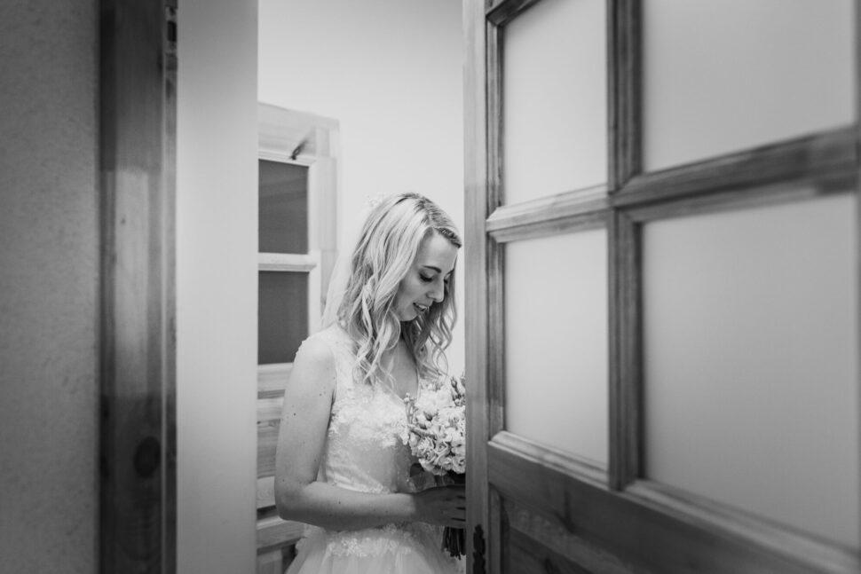 Svatba Penzion NaLukách, Široký důl, fotografka